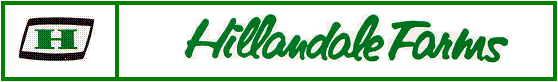 Hillandale Farms